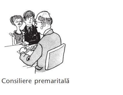 Consiliere premaritala